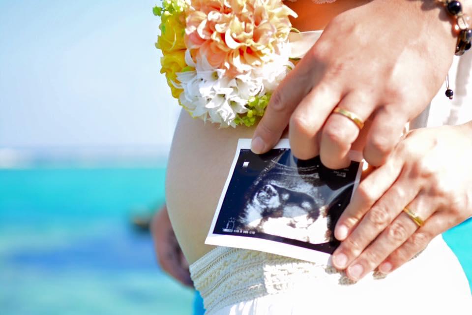 陣痛が来てないのに、子宮口が2センチ〜3センチ開いてる!?臨月の妊婦健診で衝撃!