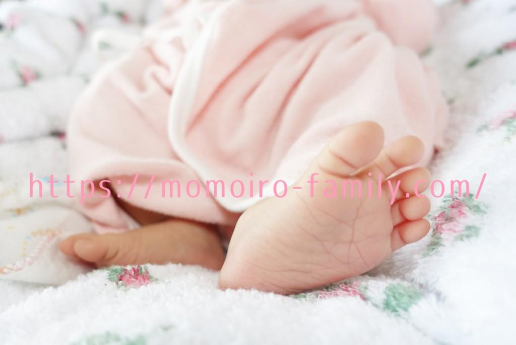 産後のお腹はいつへこむ?悪露の量の変化、会陰切開の傷の回復状況〜産後1ヶ月の実体験〜
